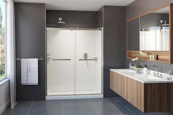 Installation de cuisine et salle de bain