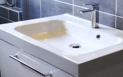 Rénovation complète d'une salle de bain